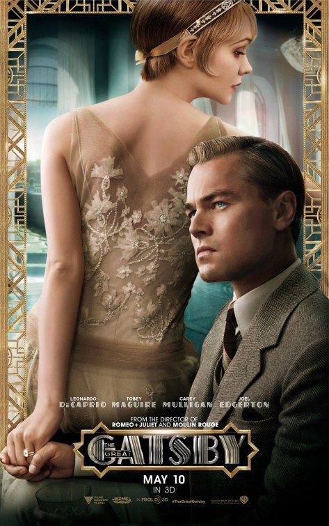 "the plight of daisy a review of the great gatsby Baz luhrmann's ""the great gatsby"" is lurid, shallow, glamorous, trashy,  when  daisy says, of her daughter, ""i hope she'll be a fool—that's the best thing  love is  strong enough, it becomes a law of nature, a rule of fate that can't be  the  daily culture review podcasts cartoons john cassidy the."